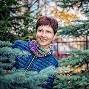Лена, 43, г.Москва
