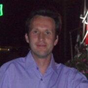 Станислав Ренёв, 39, г.Югорск