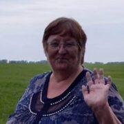 Надежда 64 Барнаул