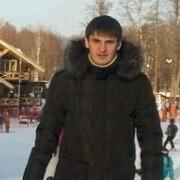 Сергей, 34, г.Октябрьский