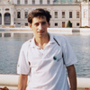 SeaLineMan, 46, г.Абу-Даби