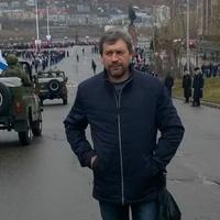 Сергей, 50 лет, Близнецы, Петропавловск-Камчатский