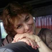Ольга Головнич, 48, г.Чердынь