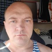 Жека, 42, г.Кузнецк