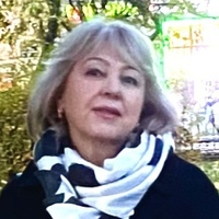 Таисия, 63 года, Водолей, Санкт-Петербург