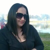 Юлия, 31 год, Козерог, Москва
