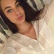 Ирина, 21, г.Домодедово