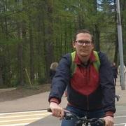 Александр 35 лет (Близнецы) Москва