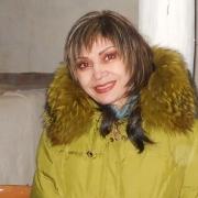 Татьяна 54 года (Козерог) Смела