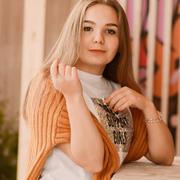 Ксения, 20, г.Мытищи