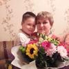 Любовь, 56, г.Железнодорожный