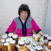 Людмила Скориднёва, 59, г.Усть-Лабинск
