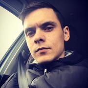 Вячеслав 26 лет (Лев) хочет познакомиться в Энгельсе