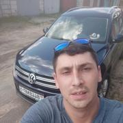 Alexander 31 год (Весы) хочет познакомиться в Марьиной Горке