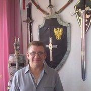 олег, 53, г.Сатка