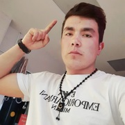 Эльдар, 22, г.Уральск