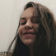 Екатерина Саханенкова, 20, г.Смоленск