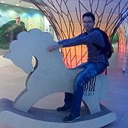Павел 37 лет (Телец) Новосибирск
