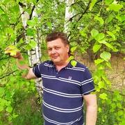 Сергей 53 года (Водолей) Нижний Новгород