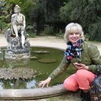 marianna, 51 год, Водолей, Москва