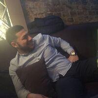 Imran Namazov, 26 лет, Телец, Рига