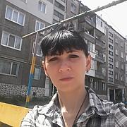 Natali 39 лет (Дева) Каменское