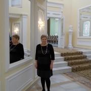 Екатерина Мотева (Шай, 62, г.Семилуки