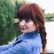 Анна Казакова, 22, г.Иваново