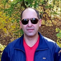 Igor, 45 лет, Рак, Москва