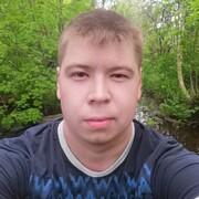 Dmitri Ernst 26 Йошкар-Ола