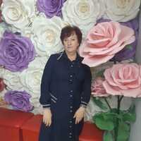 Вера, 60 лет, Телец, Асбест