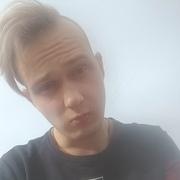 Влад, 22, г.Торжок