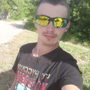 Антон, 24, г.Кузнецк