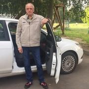 юрий 65 лет (Телец) Долгопрудный