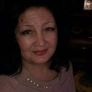 Лариса 58 лет (Козерог) Краматорск