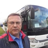 сергей, 53 года, Водолей, Дмитров
