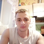 Алексей, 29, г.Тихвин