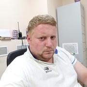Евгений, 34, г.Лосино-Петровский