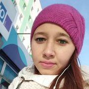 Анастасия Сургучева, 21, г.Салават