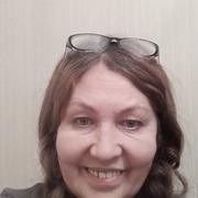 Анна, 55, г.Ярославль