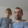 руслан, 41, г.Приморско-Ахтарск
