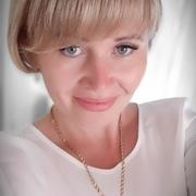 Оля, 38, г.Новокуйбышевск