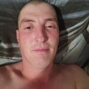 Зиннур Байгильдин, 32, г.Челябинск