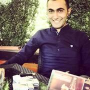 Արսեն, 21, г.Ереван