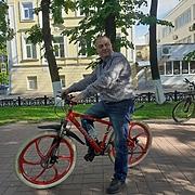 Геннадий 58 лет (Рыбы) Ярославль