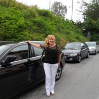 Natalya, 66 лет, Лев, Stresa