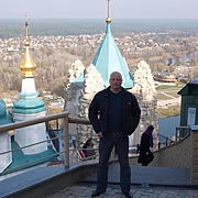 николай 38 лет (Телец) Луганск