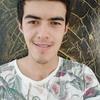 Ibragim, 23, Khujand