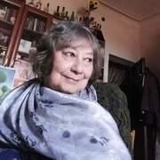 Неля, 70, г.Москва