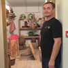 Александр, 48, г.Коломна